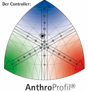 Die Struktur der Controller