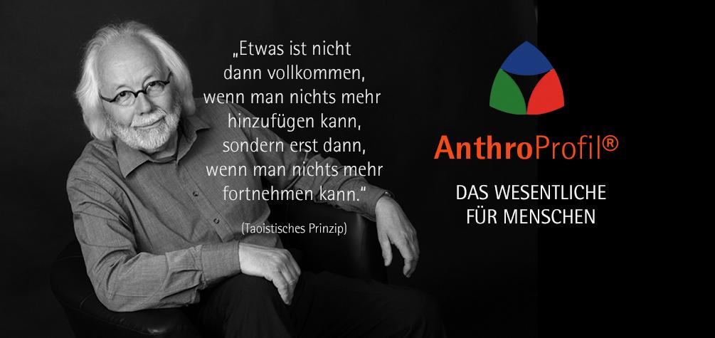 Anthroprofil® - Das Wesentliche